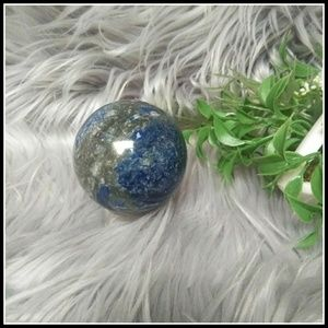Other - Genuine lapis lazuli mineral ball 230 mm